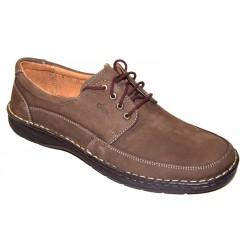 1167 Escott buty męskie brązowe