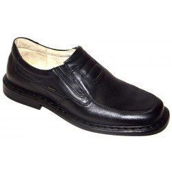 551N Escott buty męskie czarne