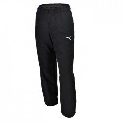 PUMA ESL Woven Pants, open spodnie juniorskie