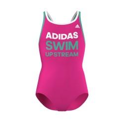 AY1534 adidas AY1PC SLOG strój do pływania dziewczęcy