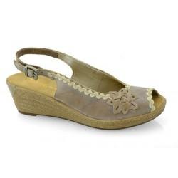 Rieker sandały damskie