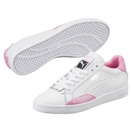 355596 06 Puma buty juniorskie Glyde Lo Buty dla Ciebie