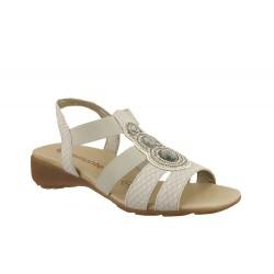 R5248-80 Remonte sandały damskie