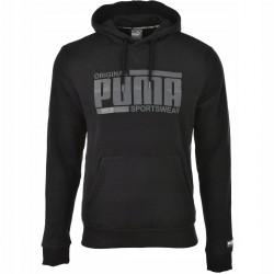 Puma 852315 01 bluza męska Athletics Hoody FL