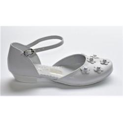 Zarro 2422 buty komunijne dziewczęce