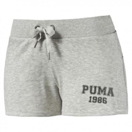 Puma 836403 03 damskie szorty STYLE ATHL