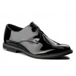 Zarro 130/01 buty komunjine chłopięce