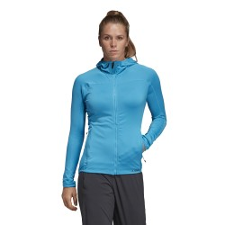 adidas DT4133 bluza z kapturem TraceRo Ho Fi