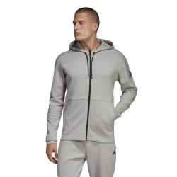 Bluza z kapturem adidas DU1138 ID Stadim FZ