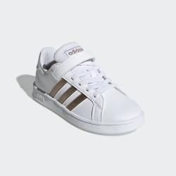 adidas buty dziecięce GRAND COURT