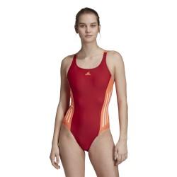 Strój do pływania adidas DY5894 FIT 1PC CB