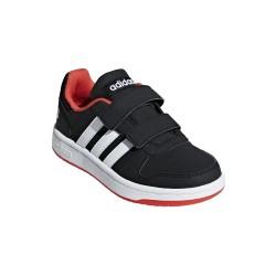 Buty dziecięce adidas HOOPS 2.0