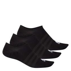 Skarpety stopki adidas czarne