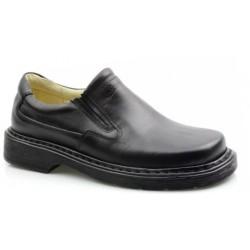 850 Escott buty męskie czarne
