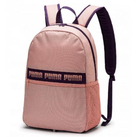Puma plecak różowy