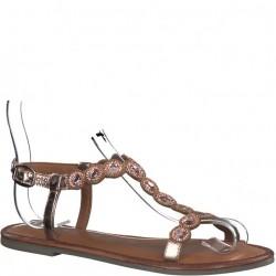 Sandały płaskie Tamaris