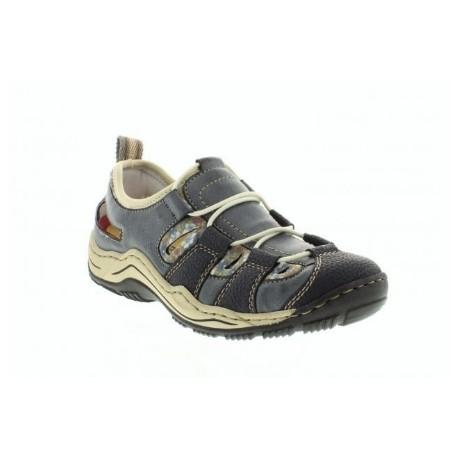 Rieker buty sportowe wsuwane