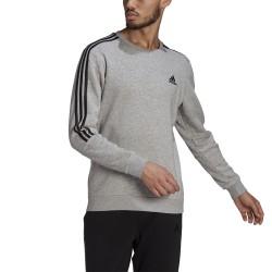 Bluza sportowa męska adidas GK9580 szara