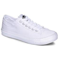 Póltrampki Lee Cooper białe