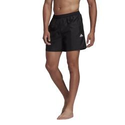 Krótkie spodenki adidas czarne