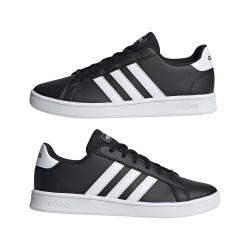 GRAND COURT K  adidas buty młodzieżowe