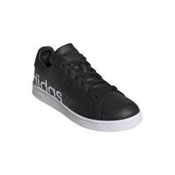 Adidas niskie buty sportowe GRAND COURT LTS K