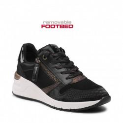 Sneakersy damskie Tamaris