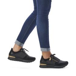 Rieker N7909-01 Sneakersy damskie