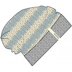 Z66478 Reebok czapka damska zimowa